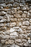 Background of stone wall Stock Photography