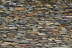 Background stone wall Royalty Free Stock Photo