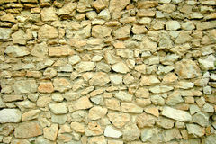 Background of stone wall Stock Image