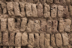 Background of stone wall. Royalty Free Stock Photos