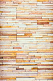 Background of stone wall made with blocks Royalty Free Stock Photo