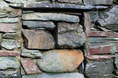 Background stone wall Stock Photos