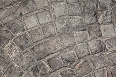 Background of stone wall Royalty Free Stock Photos