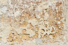 Background of stone wall texture royalty free stock image