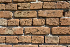 Background of stone wall texture Stock Photography