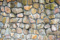Background of stone wall texture - photo Stock Photos