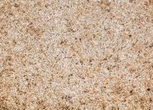 Background, stone, yellow, brown, terrazzo, surface, wall stock photo