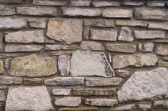 Background of stones old design of a modern wall stock photos