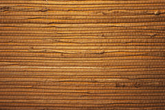 Background of the straw. The background of the dry yellow straw Royalty Free Stock Photo