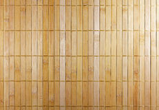 Background  of a straw mat Royalty Free Stock Image