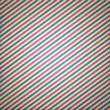 Background with stripe pattern Royalty Free Stock Photography