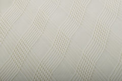 Background. Striped cotton textile texture. Texture for your text Royalty Free Stock Images