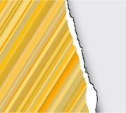 background striped tear Στοκ φωτογραφίες με δικαίωμα ελεύθερης χρήσης