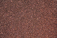 Background structure of sawdust Royalty Free Stock Image