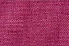 Background and strukture in magenta braided. Tablecloth Stock Photography