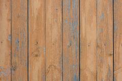 Background in style a rustic from old light painted wooden boards. Background in style a rustic from old vertical light painted wooden boards stock photo