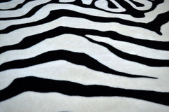 Background in the style of zebra Royalty Free Stock Images
