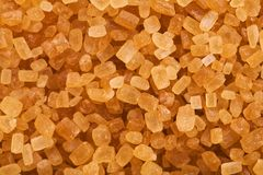 Background of sugar Royalty Free Stock Image