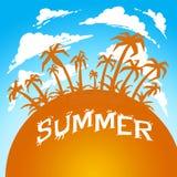 Background Summer traveling stock photos