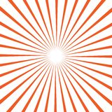 Background sun rays. Vector background with sun rays royalty free illustration