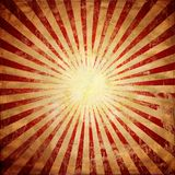 Background   With Sunburst Stock Photo