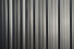 Background and surface Aluminium texture wallpaper Stock Images