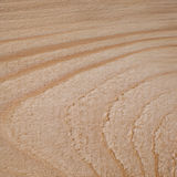 Background of the surface of a wooden board Royalty Free Stock Images