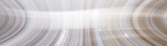Background swirling air with star Royalty Free Stock Images