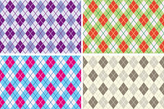 Background tartan Stock Images
