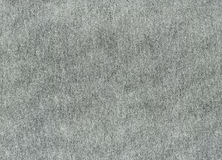 Background of taupe felt Stock Photography