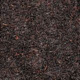 Background of tea leaves brown Stock Photos