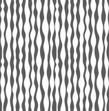 Background, teardrop-shaped stripes, seamless, monochromatic. Stock Photos