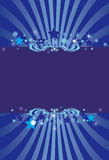 Background Template Royalty Free Stock Photos