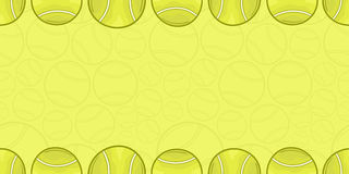 Background of tennis ball - Sport Stock Images