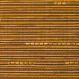 Background of textile gold texture. Macro Stock Images
