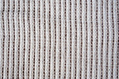 Background of textile texture Royalty Free Stock Photos