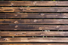 Background texture. It is a  wooden fence Royalty Free Stock Photos