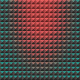 Background texture. Abstract blue, red background. Vector image Stock Photo
