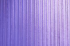 Background texture gradations on purple plastic royalty free stock images