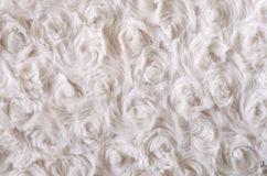 Background - texture artificial fur beige Royalty Free Stock Photography