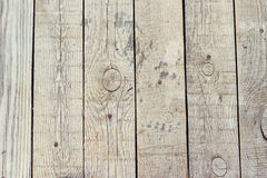 Background texture of the boards on the floor Stock Photography