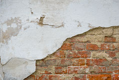 Background texture of brick wall abstract backdrop Stock Photos