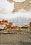 Background texture of brick wall abstract backdrop Stock Photo