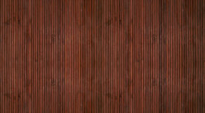 Background texture of brown wooden floor. Bamboo Stock Photos