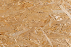 Background texture of chipboard Royalty Free Stock Images