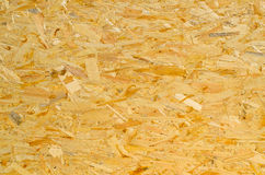 Background texture of chipboard Royalty Free Stock Photo