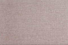 Background texture of coarse woven beige cloth Stock Photography