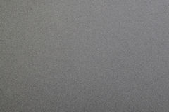 Background, texture of dark grey metal. Background, texture, backdrop of dark grey, gray metal Stock Photo