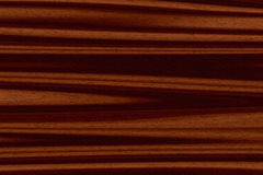 Background texture of ebony wood. Close-up Stock Image