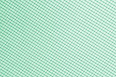 Background texture fabric in a cage Royalty Free Stock Photography